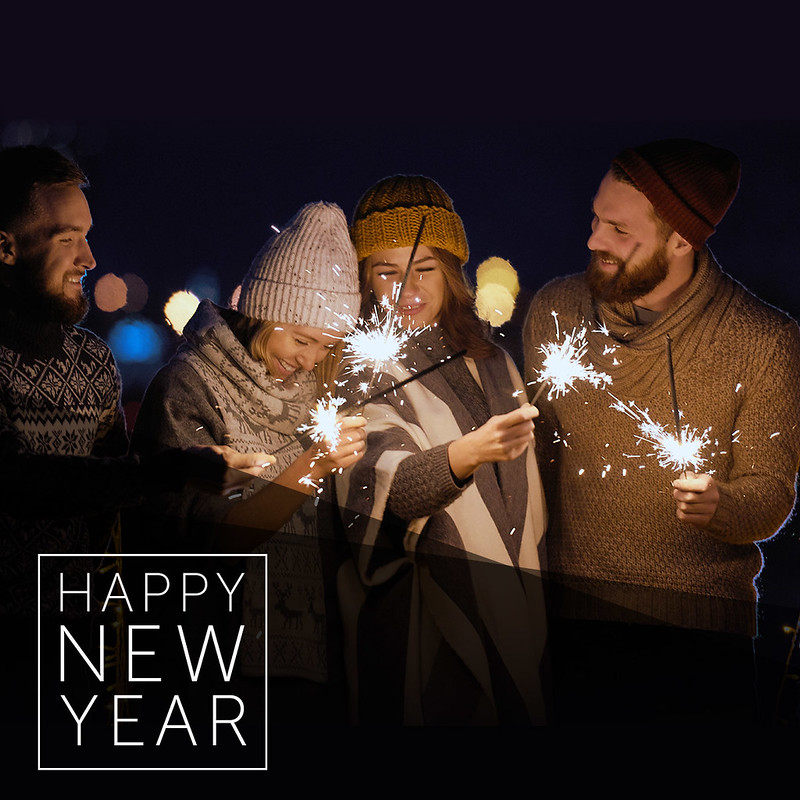 Tips to Help You Keep Your New Year's Resolution