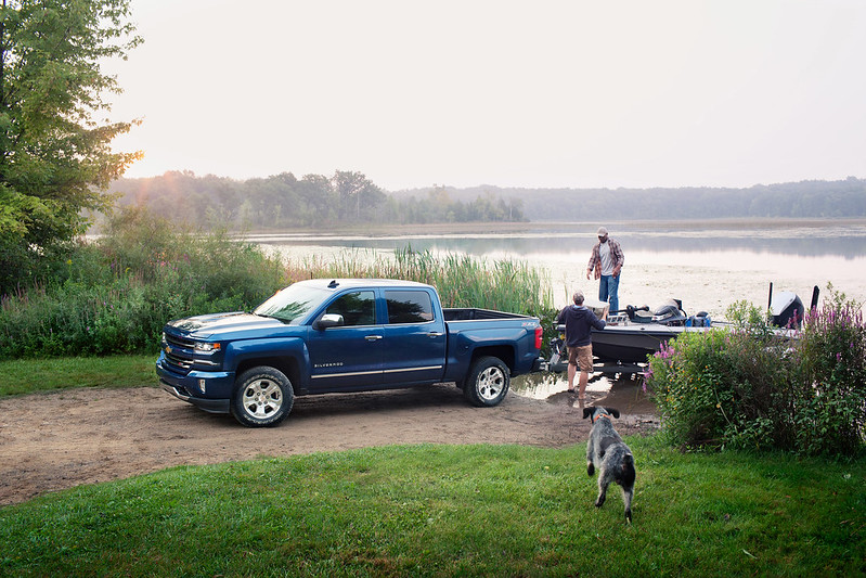 Tow, Tow, Tow Your Boat to These Lakes Near Mechanicsburg, OH