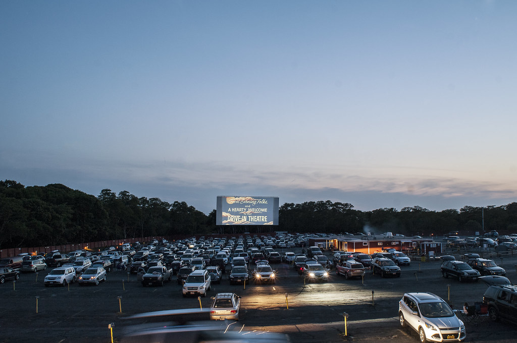 Lights, Camera, Action: What to Bring to a Drive-In Theater