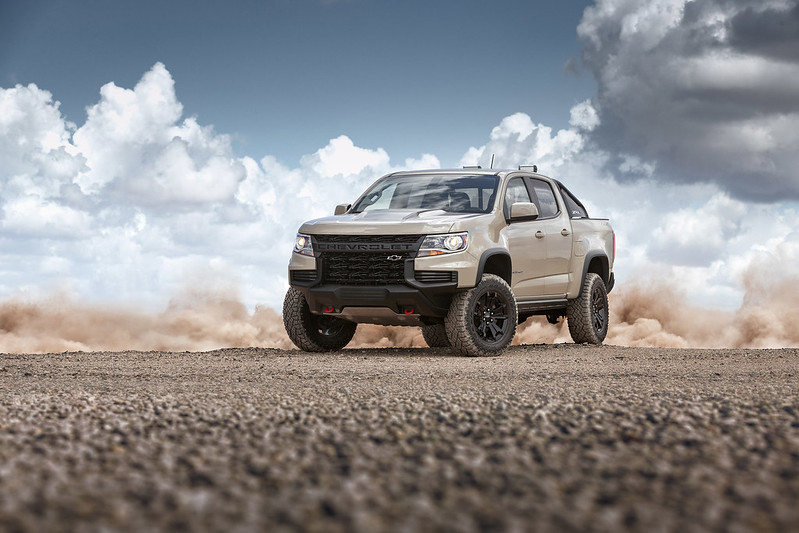 2021 Chevrolet Colorado | Dave Kehl Chevrolet | Mechanicsburg, OH