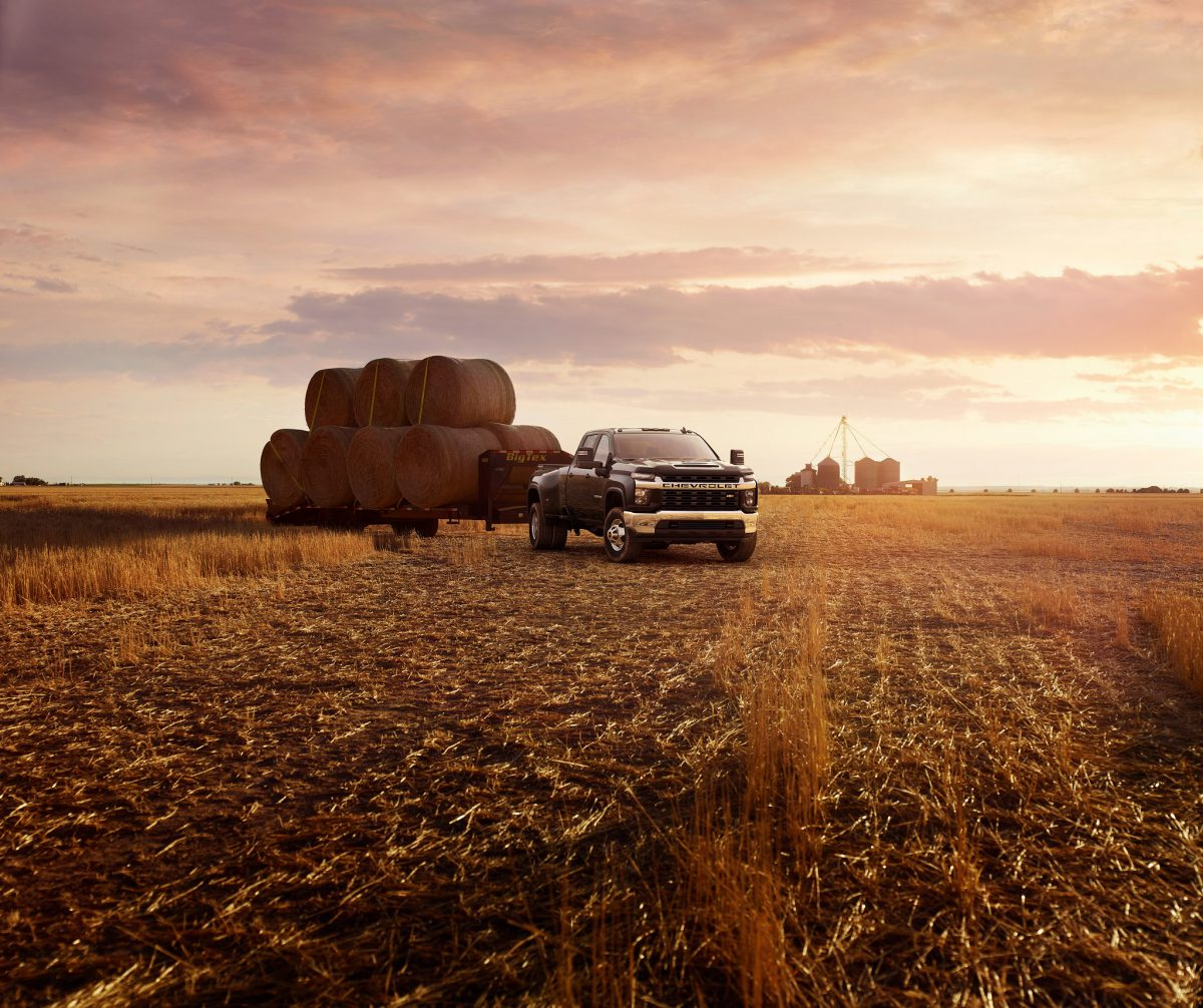 Fall Maintenance for Your Truck